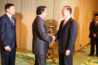 Standing Recept_Sultan&Min