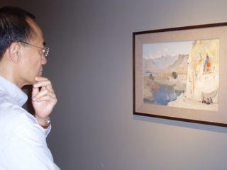 Viewing_Buddha_on_Mountain_Wall