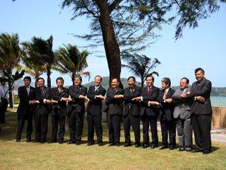 Group Photo at AMM Retreat