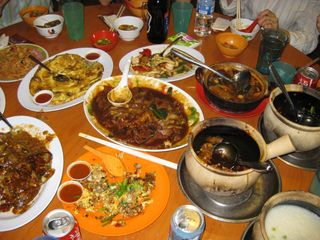 Blogkaki dinner, 21 Feb 10 010