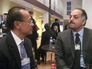 Davos Day 1 008