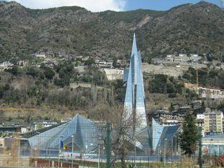 Andorra 17 Apr 112