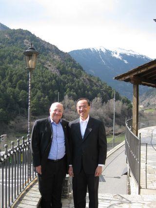 Andorra 17 Apr 142