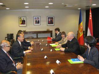 Andorra 17 Apr 015