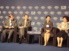 Min_and_arroyo_at_wef